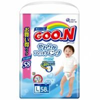 GOON L58 紙尿褲