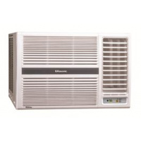 Rasonic 樂信 1.5匹變頻式冷暖窗口式冷氣機 RC-HE120K