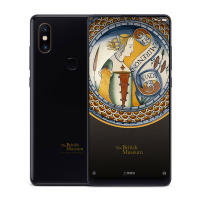 Xiaomi 小米 MIX 2S 藝術特別版 (8+256GB)