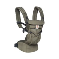 ERGObaby Omni 360 All-In-One Baby Carrier Cool Air Mesh