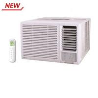 Toshiba 東芝 2匹窗口式冷氣機 (獨立抽濕LED遙控系列) RAC-H18ER