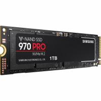 Samsung SSD 970 PRO 1TB (MZ-V7P1T0BW)