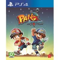 H2 Interactive PS4 Pang 大冒險 (中/英文版) - 亞洲版