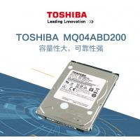 TOSHIBA MQ04ABD200