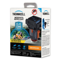 Thermacell Backpacker Mosquito Repeller 戶外驅蚊器