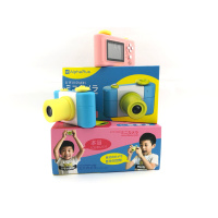 Alphaplus LePetit 兒童迷你相機