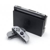 GAMEMATE Nintendo Switch 水晶殼 可放底座