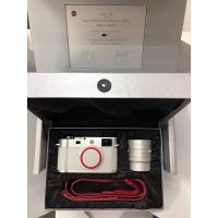 Leica M10 Edition Zagato (L20008) Set