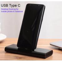 IB 5 in 1 USB Type C to HDMI + GigaLan + USB 3.0 + PD 座檯轉換器