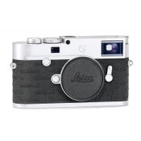 "Leica M10, silver chrome finish ""Leitz Park Edition"""
