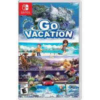 Bandai Namco Go Vacation 日英合版