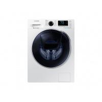 Samsung 三星 前置式二合一洗衣乾衣機 (8kg/6kg, 1400轉/分鐘) WD80K6410OW/SH