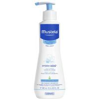 Mustela 水份潤膚乳 (泵裝)