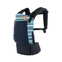 Baby Tula Toddler Coast Carrier 透氣款幼童揹帶