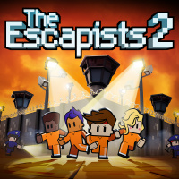 Team17 逃脫者2 The Escapists 2 - 歐版