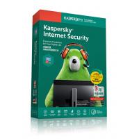 Kaspersky Internet Security 2019 - Multi-Device 多平台 1裝置 3年 下載版 (Windows + Mac + Android)