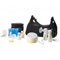 Medela Sonata 智能醫院級藍芽電動雙奶泵
