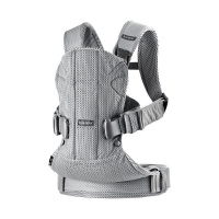 BabyBjorn Baby Carrier One Air 2018版嬰兒揹帶