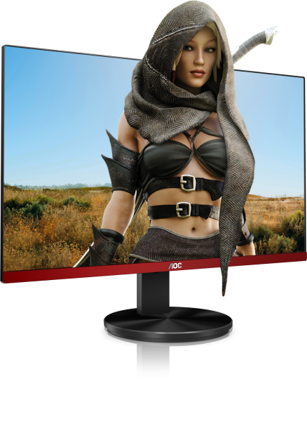 AOC G2590FX FreeSYNC 144Hz Gaming Monitor