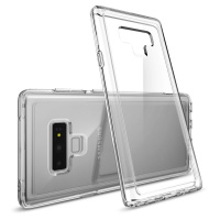 Spigen Galaxy Note 9 Case Slim Armor Crystal