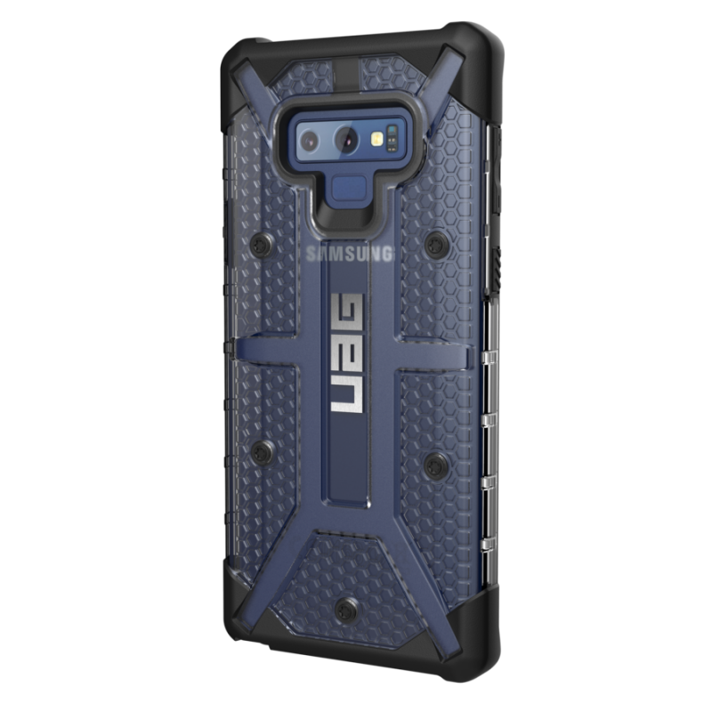 UAG Plasma Series Galaxy Note 9 Case