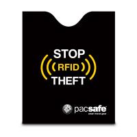 Pacsafe RFIDsleeve 50 RFID-blocking passport protector RFID護照防盜套