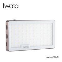 Iwata GS-01 拍攝補光燈