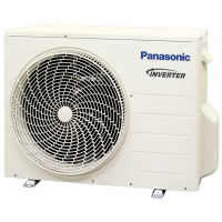 Panasonic 樂聲 2匹多聯式分體冷氣機 (室外機) CU-2E15PBD