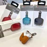 Cozistyle Leather Case For Apple AirPods 真皮保護套