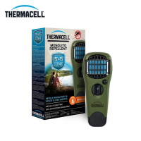 Thermacell Portable Mosquito Repeller Mr150 Olive 戶外便攜驅蚊機