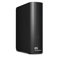 Western Digital WD Elements Desktop 8TB