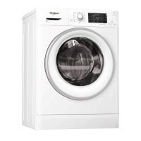 Whirlpool 惠而浦 前置滾桶式洗衣乾衣機 (蒸氣抗菌系列, 9kg/6kg, 1400轉/分鐘) WFCR96430