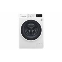 LG 樂金 洗衣乾衣機 (6kg, 1200轉/分鐘) WF-C1206C4W