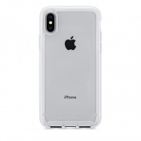 Tech21 Pure Clear 護殼,適用於 iPhone X