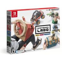 Nintendo Labo Toy-Con 03: Drive Kit 日英文版