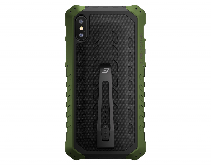 Element Case Black Ops Elite LIMITED EDITON - iPhone XS