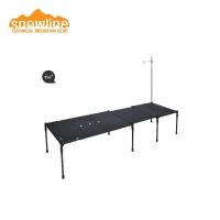 Snowline Cube System Table Plus+ 戶外家庭露營桌套裝