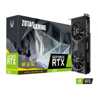 Zotac GAMING GeForce RTX2080 Twin Fan (ZT-T20800F-10P)