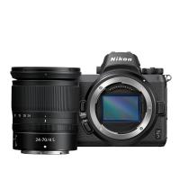 Nikon Z7 + NIKKOR Z 24-70mm f/4 S Kit