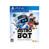 Sony PS4 ASTRO BOT Rescue Mission 太空機器人:救援任務 中日英文版