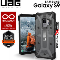 UAG Plasma for Samsung Galaxy S9