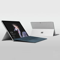 Microsoft Surface Pro 2017 (i5 / 256GB / 8GB) with Signature Keyboard cover