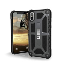 UAG Monarch Series iPhone Xs/X Case