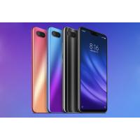 Xiaomi 小米 8 屏幕指紋版 (6+128GB)
