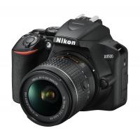 Nikon D3500 連 AF-P DX NIKKOR 18-55mm f/3.5-5.6G VR 鏡頭套裝