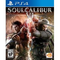Bandai Namco PS4 劍魂6 SoulCalibur VI
