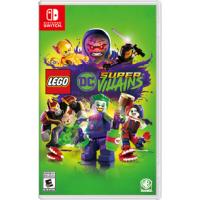 Warner Bros. LEGO DC Super-Villains《樂高DC超級反派》中英文版