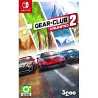 3goo Gear.Club Unlimited 2 (繁體中文/英文版) - 亞洲版