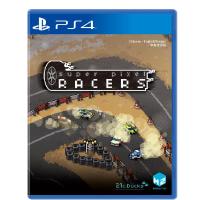 H2 Interactive PS4 超級像素競速者 Super Pixel Racers (中/英/日/韓文版) - 亞洲版