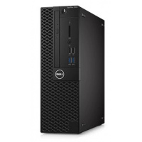 Dell OptiPlex 3050 SFF (i5-7500/8GB RAM/1TB HDD/DVDRW)